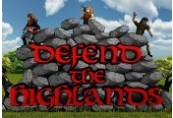 Defend The Highlands Steam CD Key