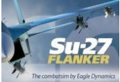 DCS: Su-27 Digital Download CD Key