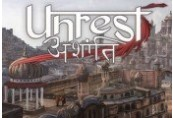 Unrest Steam CD Key