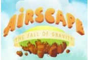 Airscape: The Fall of Gravity Steam CD Key