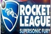 Rocket League - Supersonic Fury DLC Pack Steam CD Key