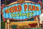 Weird Park Trilogy Steam CD Key