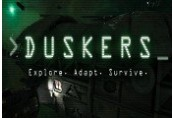 Duskers Steam CD Key