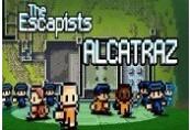 The Escapists - Alcatraz DLC Steam CD Key