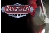 Sid Meier's Railroads! Steam Gift