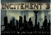 Incitement 3 Steam CD Key
