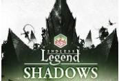 Endless Legend - Shadows Expansion Pack Steam CD Key