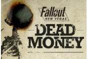 Fallout: New Vegas - Dead Money DLC Steam CD Key
