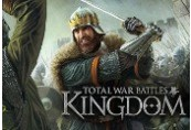 Total War Battles: KINGDOM – 1000 Gold CD Key