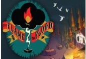 The Flame in the Flood Steam CD Key