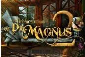 The Dreamatorium of Dr. Magnus 2 Steam CD Key