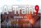 A-Train 9 V3.0 : Railway Simulator Steam CD Key