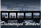 Discouraged Workers Steam CD Key