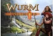 Wurm Unlimited Steam CD Key