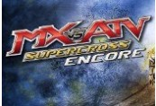 MX vs. ATV Supercross Encore Steam CD Key