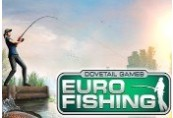 Euro Fishing Steam CD Key