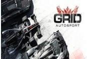 GRID Autosport: Drag Pack + Road & Track Car Pack Steam CD Key