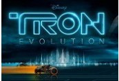 Disney TRON: Evolution Steam CD Key