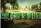 Carp Fishing Simulator Steam CD Key