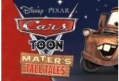 Disney•Pixar Cars Toon: Mater's Tall Tales Steam CD Key