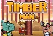 Timberman Steam CD Key