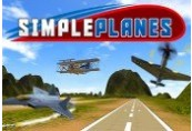 SimplePlanes Steam CD Key