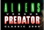 Aliens versus Predator Classic 2000 Steam CD Key