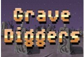 a Family of Grave Diggers Steam CD Key