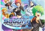 Acceleration of SUGURI X-Edition HD Steam CD Key