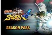 NARUTO SHIPPUDEN: Ultimate Ninja STORM 4 - Season Pass US XBOX ONE CD Key