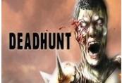 Deadhunt Steam CD Key