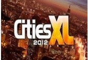 Cities XL 2012 Steam CD Key
