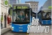 Bus Simulator 16 Steam CD Key