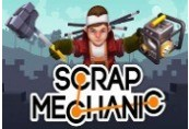 Scrap Mechanic Steam Gift