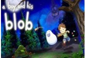 A Boy and His Blob Steam CD Key