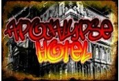 Apocalypse Hotel - The Post-Apocalyptic Hotel Simulator! Steam CD Key