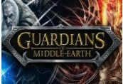 Guardians of Middle-earth: The Warrior Bundle DLC Steam CD Key