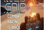 GRIP Steam Gift