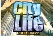 City Life 2008 Steam CD Key
