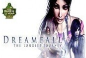 Dreamfall: The Longest Journey Steam CD Key