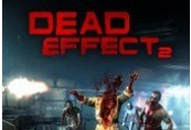 Dead Effect 2 Steam CD Key
