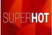 SUPERHOT Steam CD Key