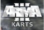 Arma 3 - Karts DLC Steam CD Key
