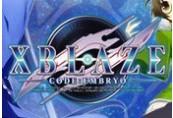 XBlaze Code: Embryo Steam CD Key
