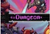 bit Dungeon+ Steam CD Key