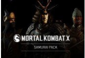 Mortal Kombat X: Samurai Pack DLC Steam CD Key