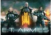 E.T. Armies Steam CD Key