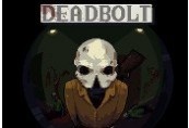 DEADBOLT Steam CD Key