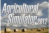 Agricultural Simulator 2012: Deluxe Edition Steam CD Key