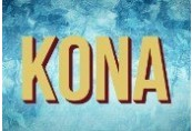 Kona NA + LATAM Steam CD Key